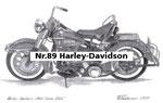 Nr.89 Harley-Davidson