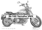 Nr.160 Yamaha VMX