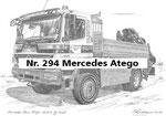 Nr. 294 Mercedes Atego