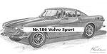 Nr.186 Volvo Sport