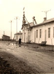 клуб с.Загірне 1959 рік (Club s.Zahirne 1959 year)