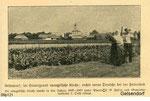 Загальний вигляд села Гельзендорф ( нині Загірне ) . General view of the village Gelsendorf  (now Zahirne).