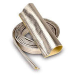 Kevlar Schutzmantel Aluminium coussu