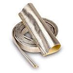 gaine de protection en Kevlar aluminium coussu