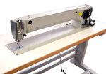 machine à coudre pour housse de protection robotique hdpr