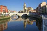 Bilbao - Puente de San Antón