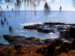 Pu'u o Kila Lookout, Kaua'i, Hawaii, USA