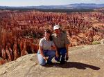 Bryce-Canyon NP, Utah, USA