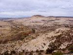 Unterwegs zum Zion NP, Utah, USA