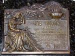 Grab von Eva Peron in Buenos Aires, Argentinien