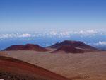 Mauna Kea, Big Island, Hawaii, USA