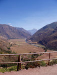 Urumbaba-Tal, Peru