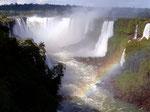 Iguazu-Fälle, Brasilien