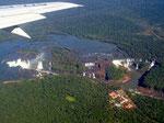 Iguazu-Fälle, Argentinien
