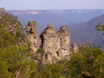 Blue Mountains NP