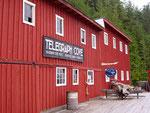Telegraph Cove, BC, Kanada