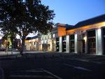 Bahnhof Avignon