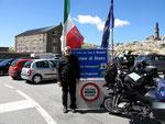 Staatsgrenze Italien-Schweiz