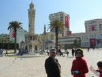Rencontre à Izmir