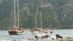 Port d'Ören