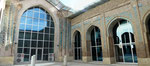 Mosquée seldjoukide