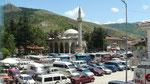 Une des mosquées