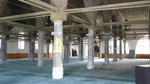 Konya: mosquée Aladin, à piliers romains en marbre