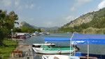 Dalyan: la rivière