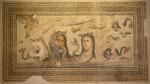 Gaziantep: musée des mosaïques de Zeugma
