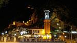 "Amasya ""by night"""