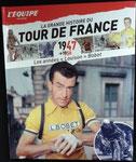 1947 - 1956 Les années Louison BOBET