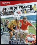 1975  Au Tour de THEVENET