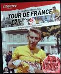 1963 - 1964 ANQUETIL dans l'histoire