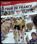1989 - 1990 Incroyable LEMOND