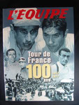 Tour de France 100 ans 1947-1977  volume 2
