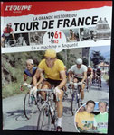 1961 - 1962 La machine ANQUETIL