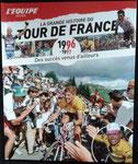 1996 - 1997 Des succès venus d'ailleurs