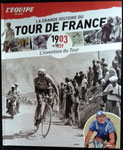 1903 - 1939  L'invention du Tour