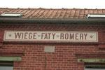 Ancienne gare de Wiège