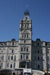Le Parlement Québécois