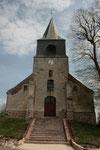 Eglise de Puisieux