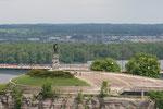 Statue de Samuel de Champlain