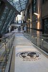 Centre Mondial du Commerce (Intérieur)