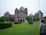 Parlement de l'ONTARIO