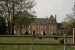 Chateau de Puisieux