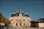 Hotel de ville (Chauny)