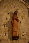 Cathédrale Marie Reine du Monde (intérieur 3)