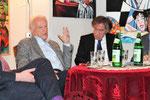 Hannes Swoboda, Emil Brix