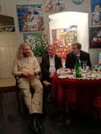 StR Martin Litschauer, Dir. Günter Steindl, Werner Gruber