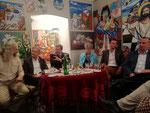 StR Martin Litschauer, Dir. Günter Steindl, Werner Gruber, NR Martina Diesner-Wais, Herbert Kolinsky, NR Alois Kainz